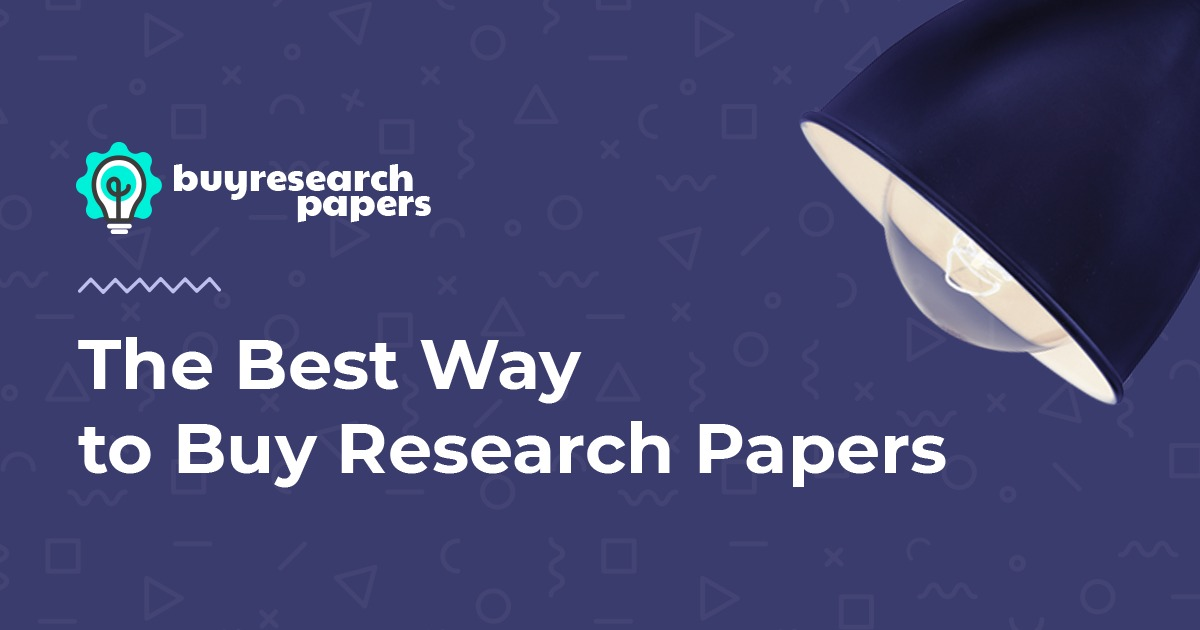 where can i buy a cheap research paper Buy a research paper there's no worse headache in the academic world than the one induced by a research paper developing a thesis, compiling data and undergoing hours of research is just the beginning – then you have to actually write the thing.